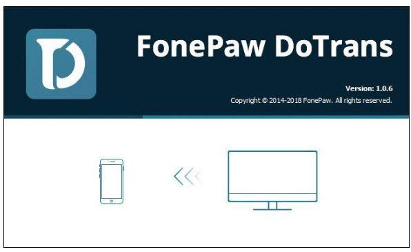 iphone management tool like fonepaw dotrans