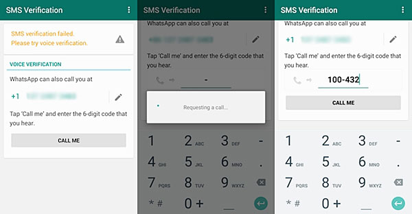 how to fix whatsapp problems