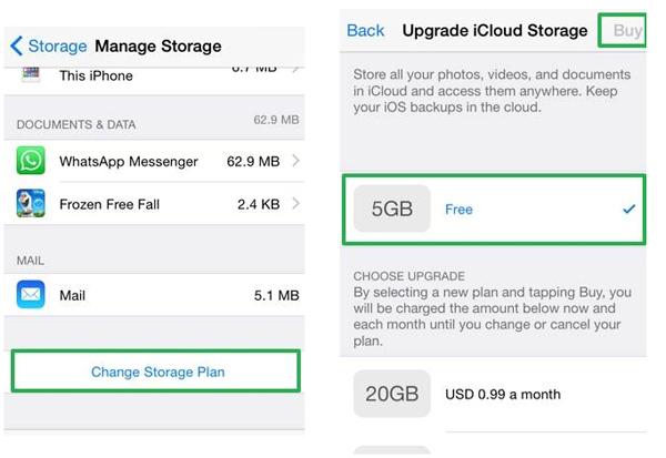 How To Cancle Icloud Storage Plan 2 Jpg