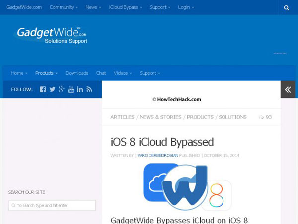 best icloud bypassing tool