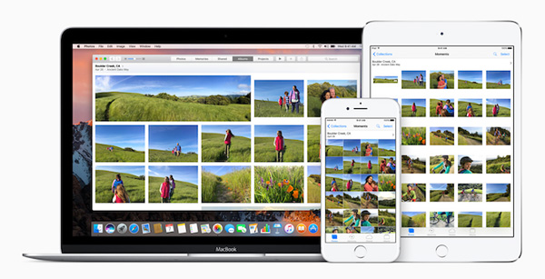 sync, view iphone heif images on mac with icloud photo library