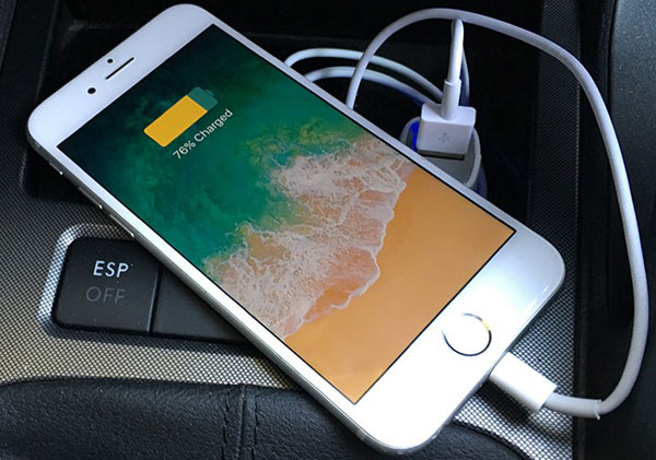 Full Guide on How to Charge an iPhone without Charger