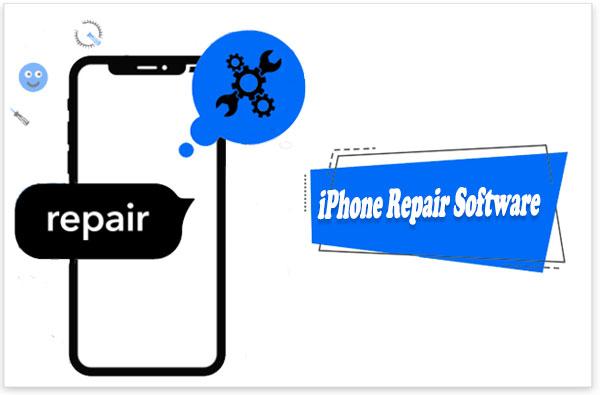 iphone repair software