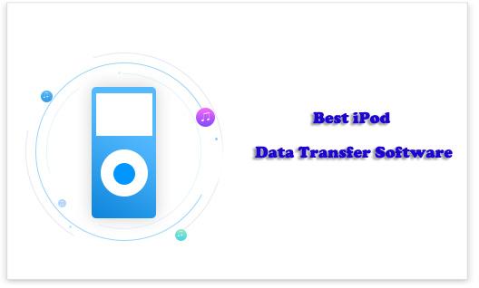 ipod transfer software