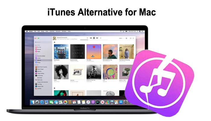 itunes alternative for mac