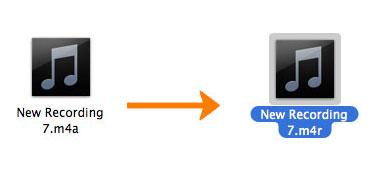 rename file extension