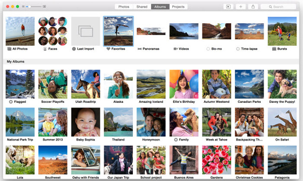 export heif images from iphone to mac