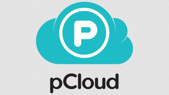 pcloud - icloud alternative