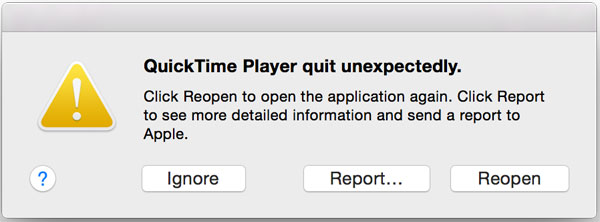 How to Fix QuickTime Screen Recording Not Working on Mac