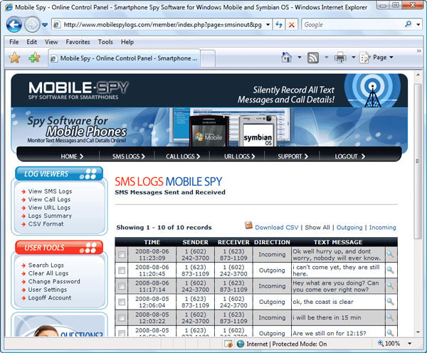 view iphone messages on pc 5 ways to read amp view iphone text messages on computer mac 1824