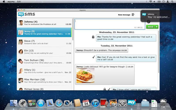 5 Ways] How to View iPhone Text Messages on Computer/Mac?