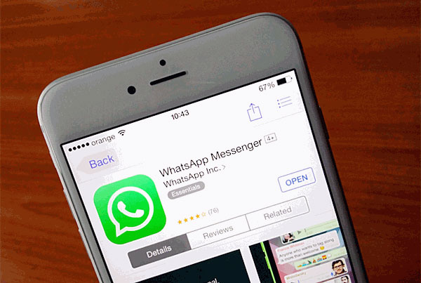 I Can't Send & Receive WhatsApp Messages, How to Fix It?