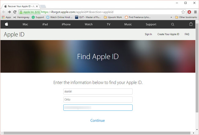 Apple ID Has Been Disabled? How to Unlock or Fix Your Disabled Apple ID?