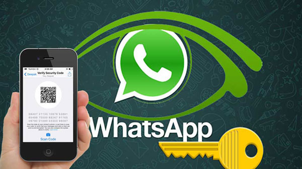 whatsapp end to end encryption tips