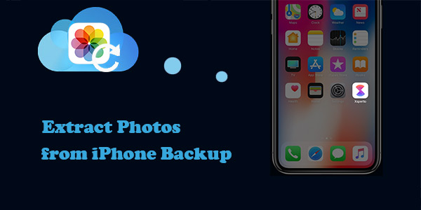 extract photos from iphone backup