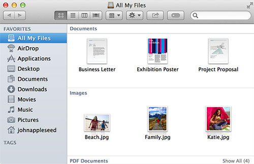how to recover lost iphone photos without backup via finder