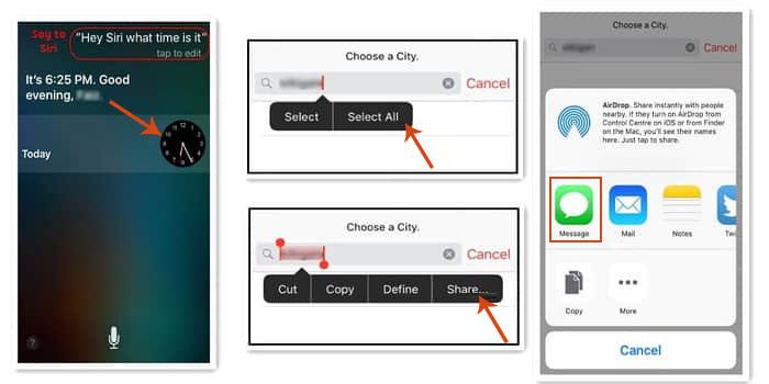 unlock disabled iphone via tricking siri