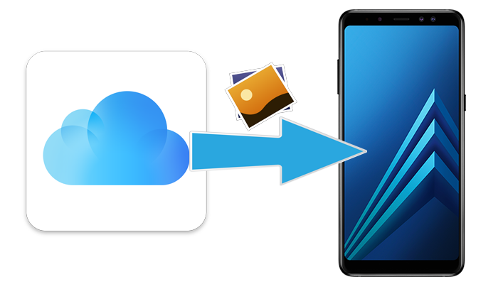 How to Transfer Photos from iCloud to Android