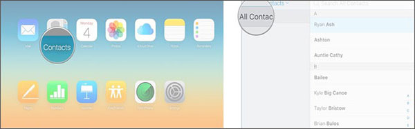 switching from iphone to samsung with icloud