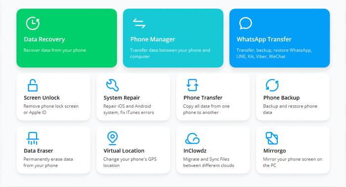 launch restore social app
