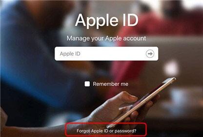 unlock apple id using account recovery key