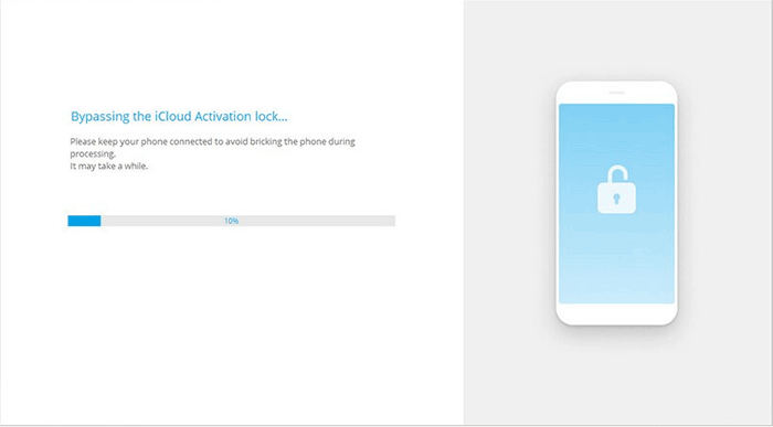 how to bypass icloud activation lock with ios unlock