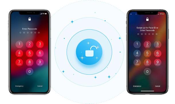 iphone unlock software