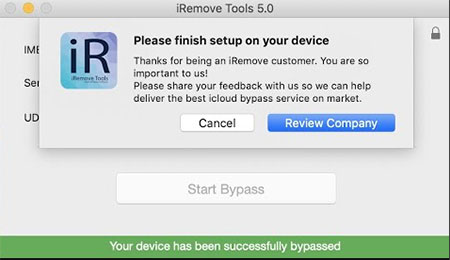 icloud bypass software like iremove tools