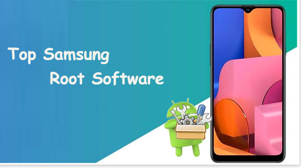 samsung root software