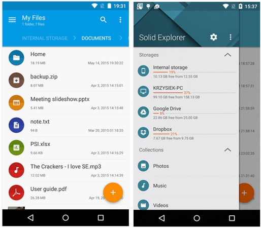 Best Root File Manager to Help You Manage Rooted Android Devices