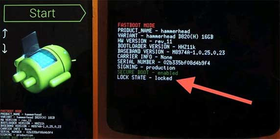 how to flash an android rom