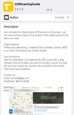 pokemon go spoofer for ios like ios roaming guide