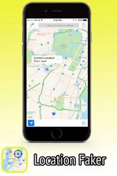 best apps for spoofing on pokemon go like location faker