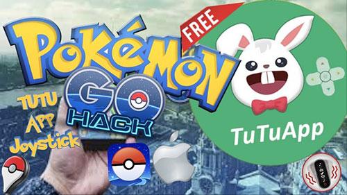 how to use fake location on pokemon go with tutuapp pokemon