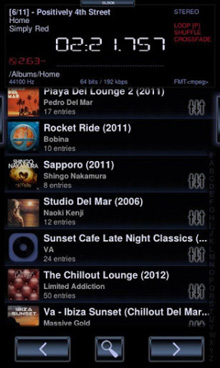 Top 5 Best Free Android Music Players Apps