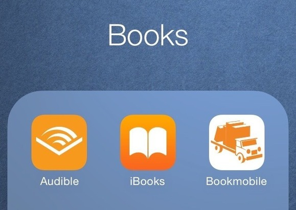 how to delete audiobooks from ibooks