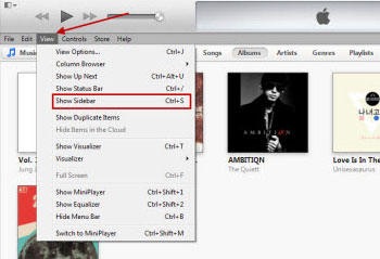 how to make iphone sync music with computer
