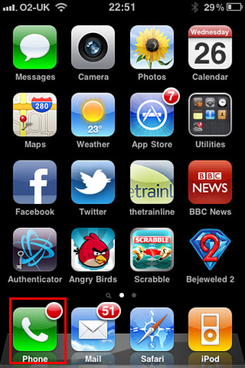 Iphone Recovery App