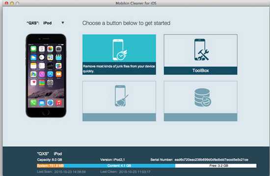 Phone Cleaner for Media Files on the App Store