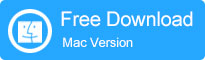 iMessage Recovery Software for Mac